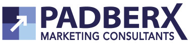 PadberX Marketing Consultants Logo